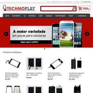 Technoplay