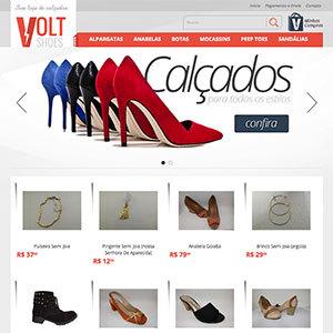 Volt Shoes