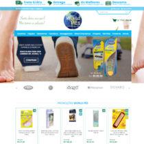 World Feet