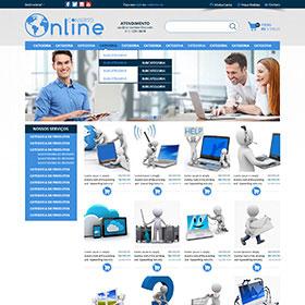 Conserto Online
