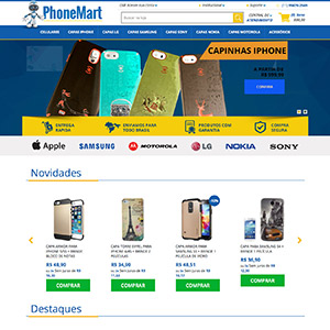 Phonemart