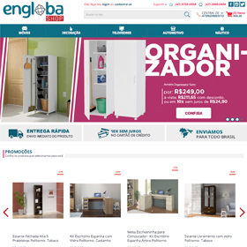 Engloba Shop