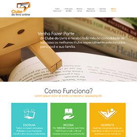 Clube do Livro Online