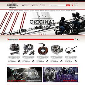 Original Motopeças