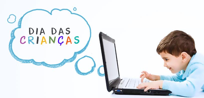 Dia das crianças e-commerce