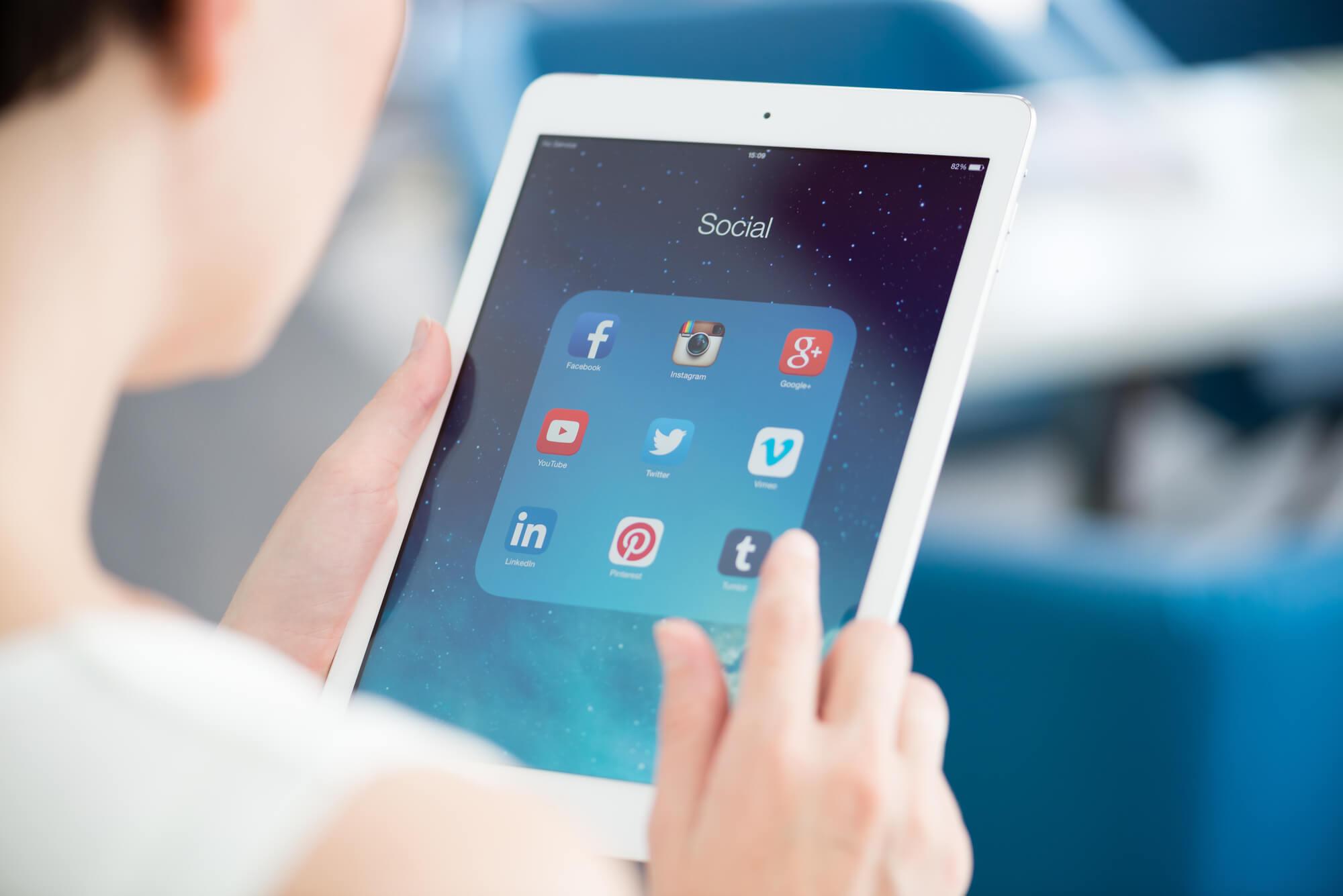 Social selling - Dicas para vender nas redes sociais